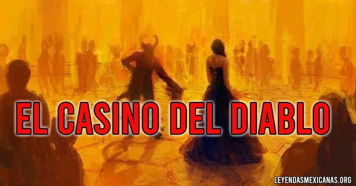 El casino del diablo
